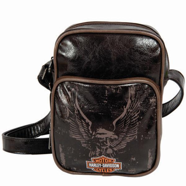 Torba na jedno rame Harley Davidson 11-0270 - ODDO igračke