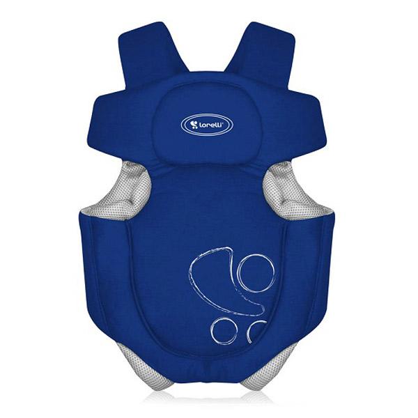 Kengur Nosiljka Travller Blue 10010061307 - ODDO igračke