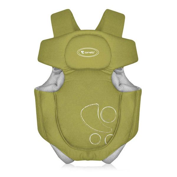 Kengur Nosiljka Travller Green 10010061308 - ODDO igračke