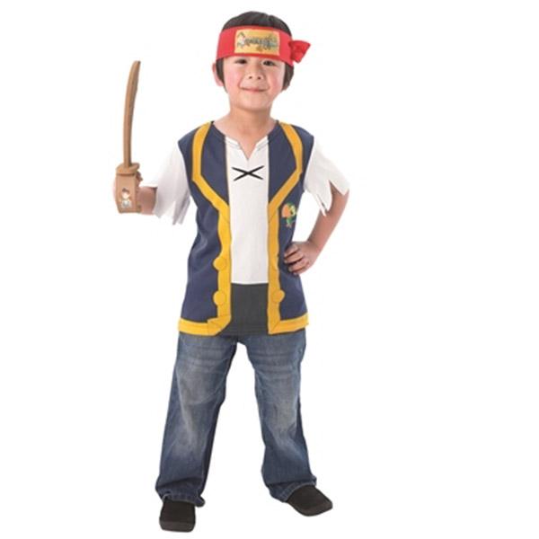 Kostim Pirat Jake RU34087 - ODDO igračke