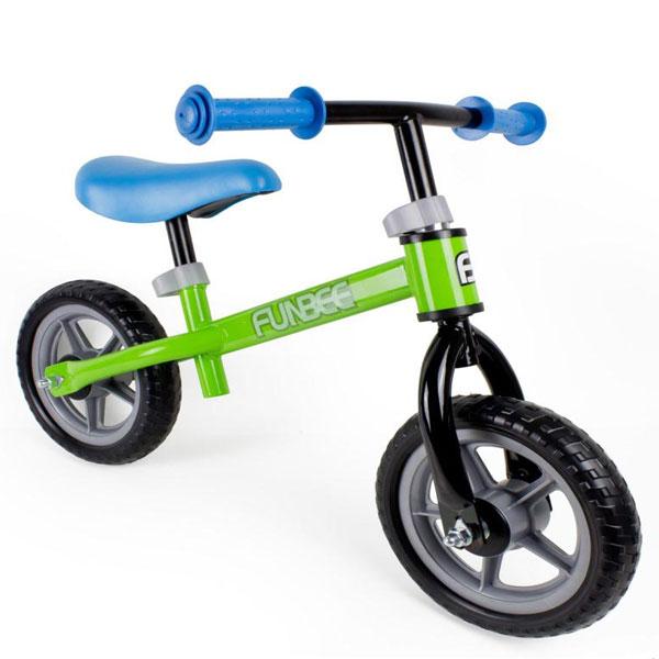 Bicikl bez pedala Funbee Darpeje DJ04116 - ODDO igračke