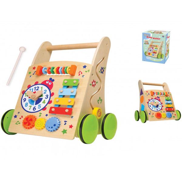 Guralica drvena Parkfield 81524 - ODDO igračke