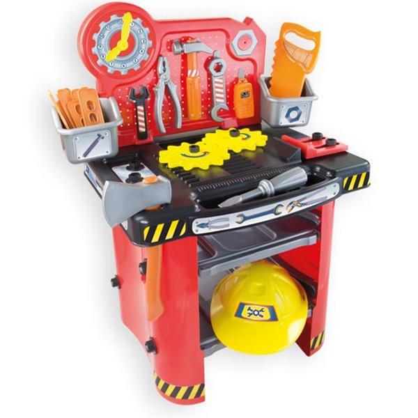 Alatska radionica 39x55x71 04/10856 - ODDO igračke