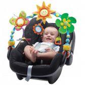 Tiny Love plastična igračka za kolica i auto sedište Sunce 33314015   ODDO igračke