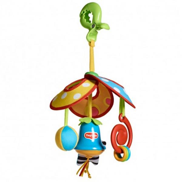 Tiny Love igračka zvono svuda sa tobom 33311091 - ODDO igračke