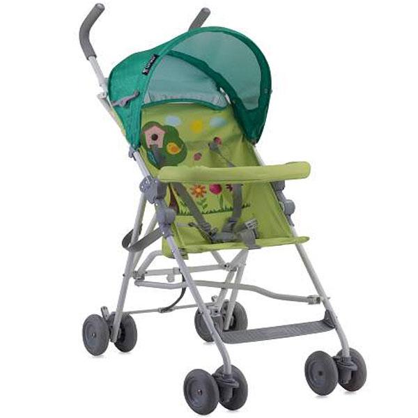 Kolica Light Green Garden Bertoni 10020471708 - ODDO igračke