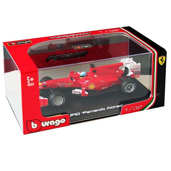 Burago 1:32 Ferrari vozilo BU46810 - ODDO igračke