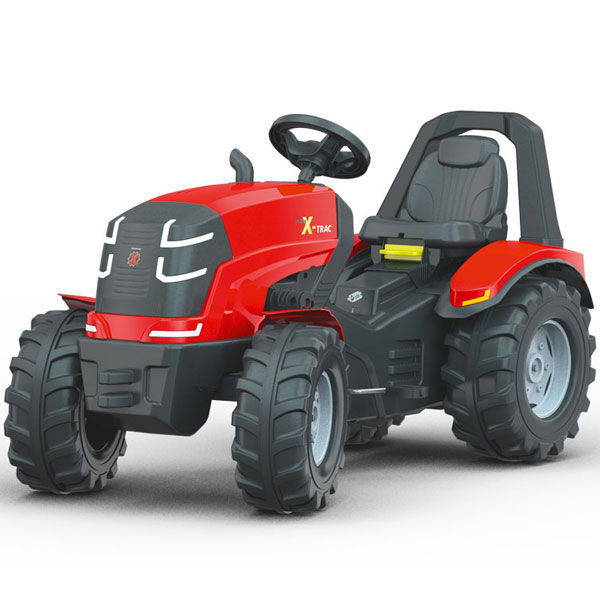 Traktor na pedale X trak Premium 640010 - ODDO igračke
