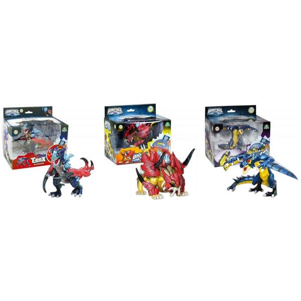 Figura DinoFroz GPF6565 DeLuxe 15cm 508349 - ODDO igračke