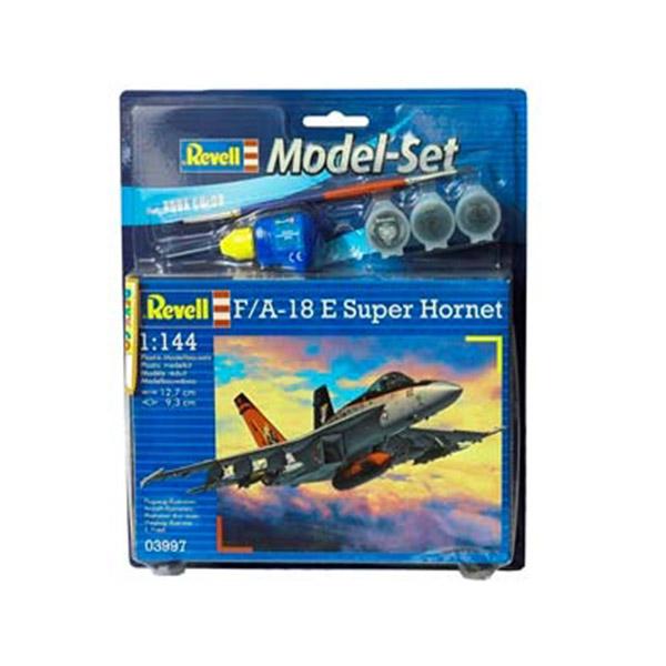 Revell Maketa Model Set F/1-18E Super Horn RV63997/5006 - ODDO igračke