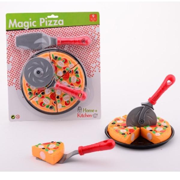 Magična pizza 27487 - ODDO igračke