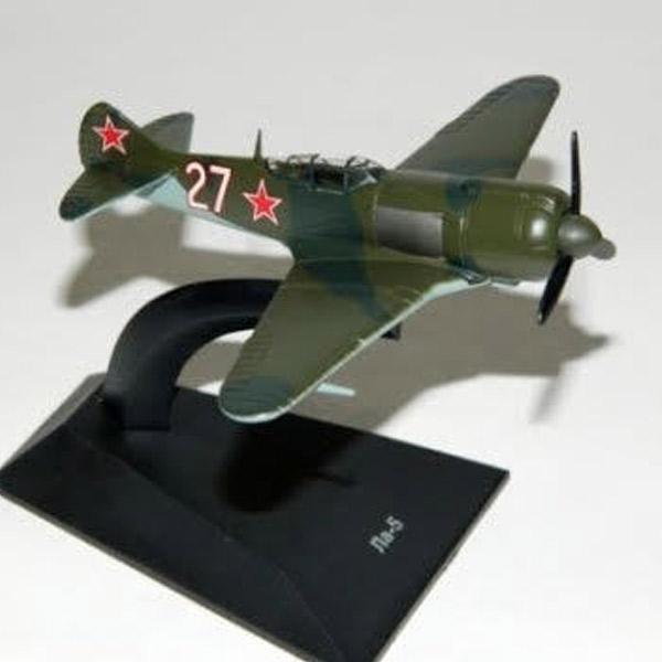 Ruski modeli Lavochkin La-5 - ODDO igračke