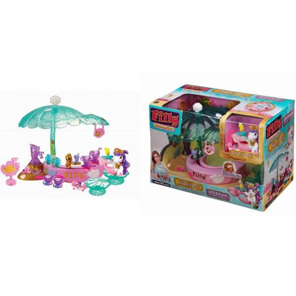 Igracka Filly sirena Slatki kafic M200040 - ODDO igračke