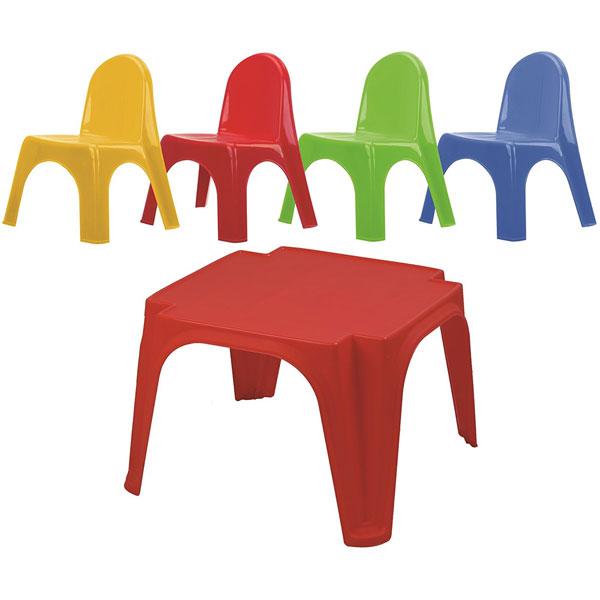 Sto sa stolicama set 52-900 - ODDO igračke