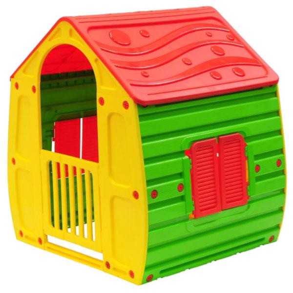 Kućica za decu Magična 102x90x109 cm 10-561 - ODDO igračke