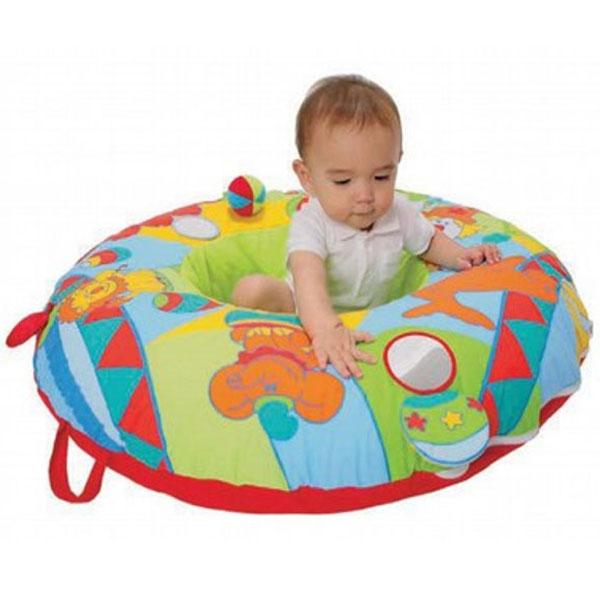 Ogradica za bebe Muzički šlauf 101239 - ODDO igračke