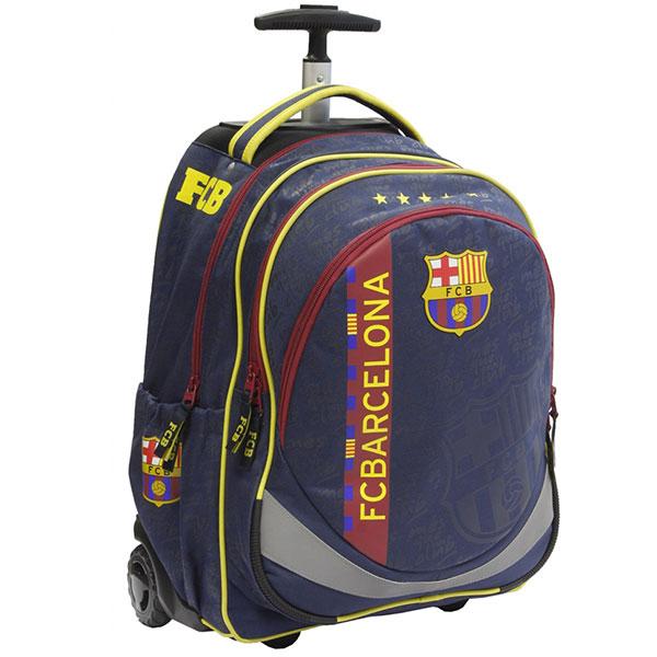 Trolley ranac Barcelona 52500 - ODDO igračke