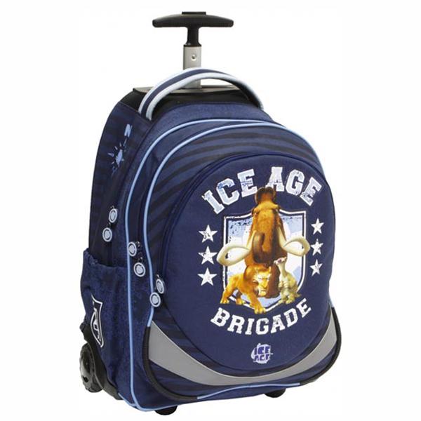 Školski trolley ranac Ice Age 52594 - ODDO igračke
