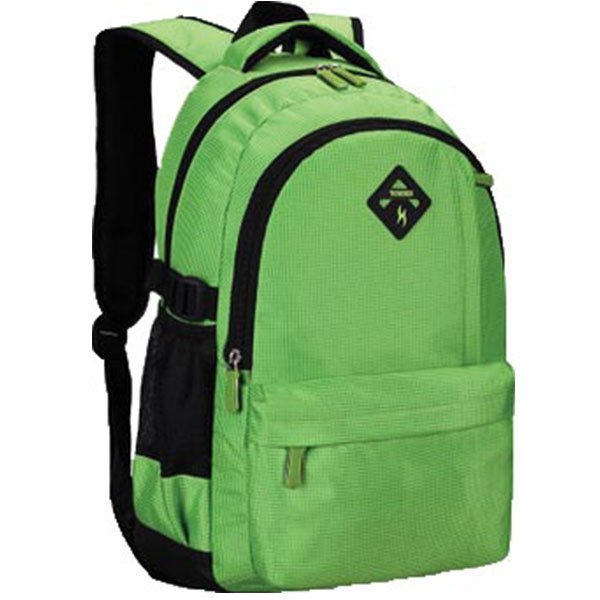 Ranac Street Colour Green 51737 - ODDO igračke