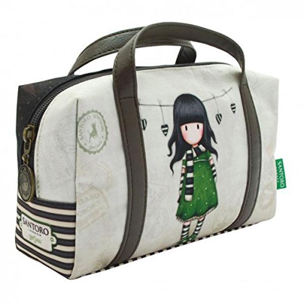 Pernica vrećica torbica The Scarf Gorjuss 660GJ02 - ODDO igračke