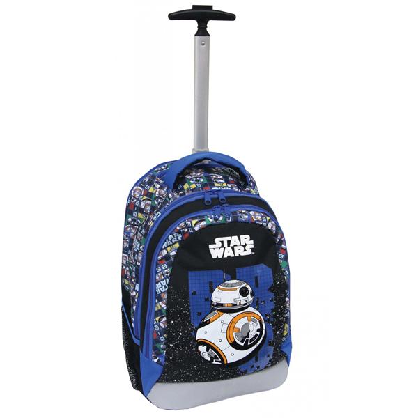 Star Wars Trolley ranac BB-8 228886 - ODDO igračke