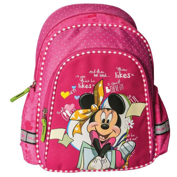 Ranac predškolski Minnie Mouse 318039 - ODDO igračke