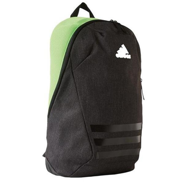 Ranac Adidas 17.BQ1438 crno-zeleni 610033 - ODDO igračke