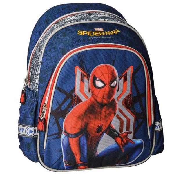 Ranac predškolski Spiderman 316033 - ODDO igračke
