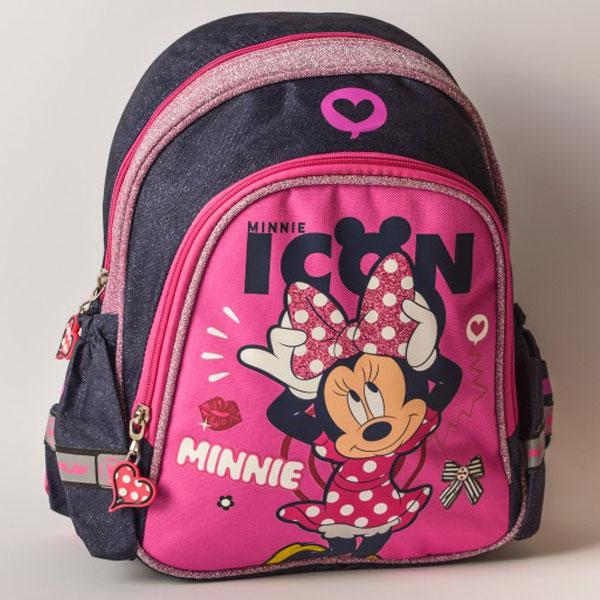 Ranac predškolski Minnie Mouse 318031 - ODDO igračke