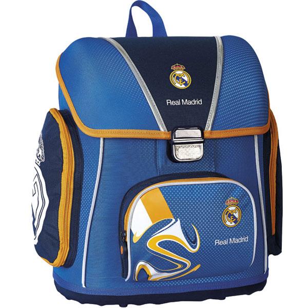 Torba đačka anatomska Real Madrid Astra 501015002 - ODDO igračke