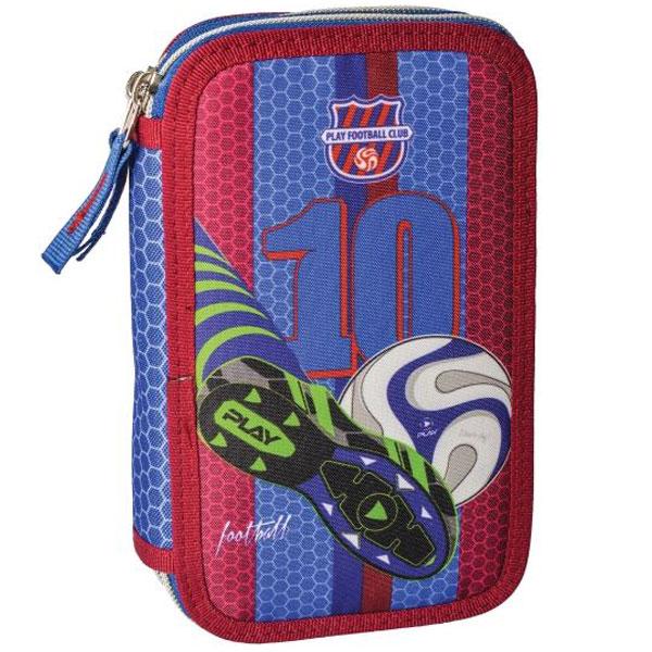 Pernica Double Decker 2 zipa Football 10 160857 - ODDO igračke