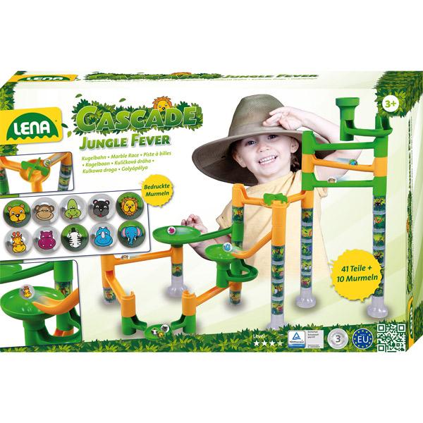 Lena kaskade Jungle Fever 41 element 801503 - ODDO igračke