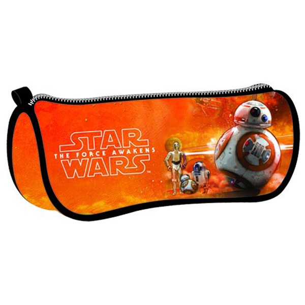 Star Wars BB-8 pernica prazna ovalna 225907 - ODDO igračke