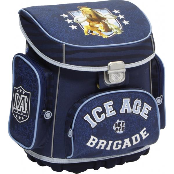 Školske Torbe Ice Age ABC Anatomske 52596 - ODDO igračke