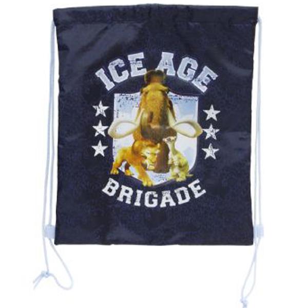 Torba za patike Ice Age 52601 - ODDO igračke