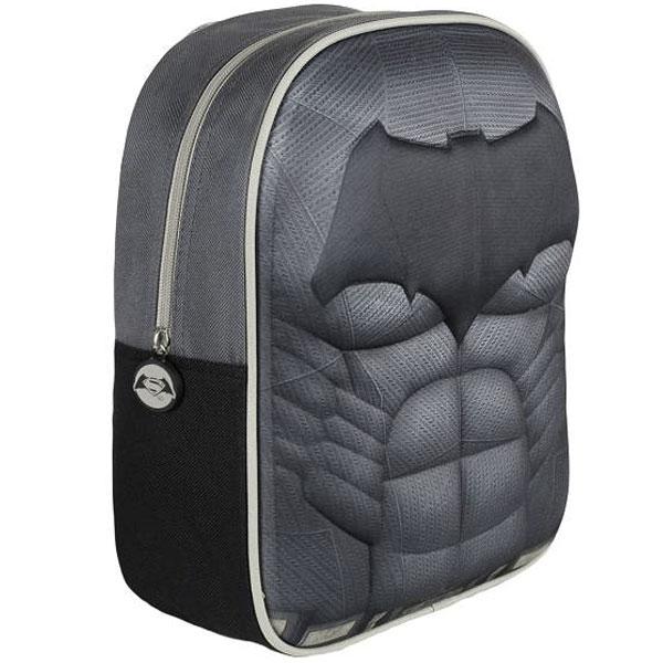 Predškolski Ranac 3D Batman Cerda 2100001411 - ODDO igračke