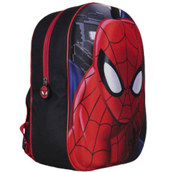 Ranac predškolski 3D Spiderman Cerda 2100000908 - ODDO igračke