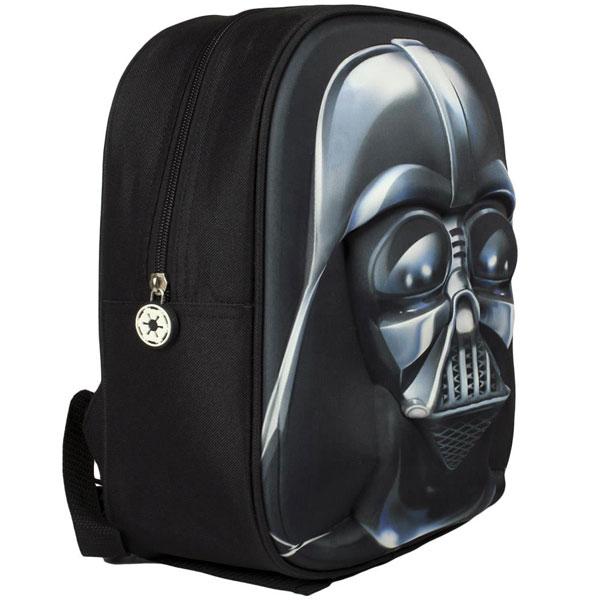 Ranac predškolski 3D Star Wars Cerda 2100000526  - ODDO igračke