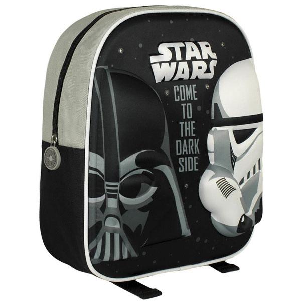 Ranac predškolski 3D Star Wars Cerda 2100000924  - ODDO igračke
