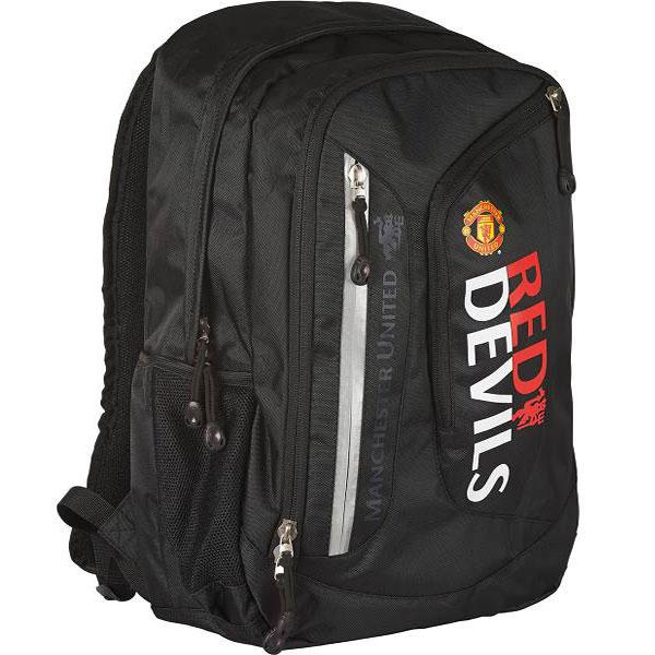 Ranac đački Manchester United Astra 502015021 - ODDO igračke