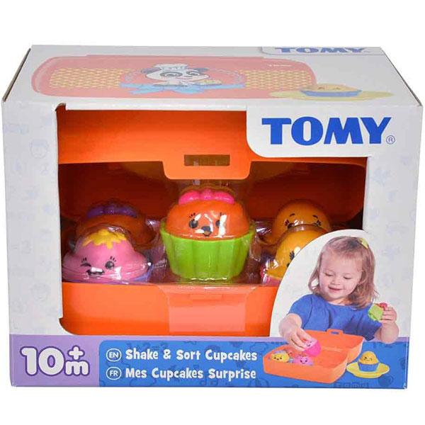 Poređaj kolaćiće set Tomy TM72546 - ODDO igračke