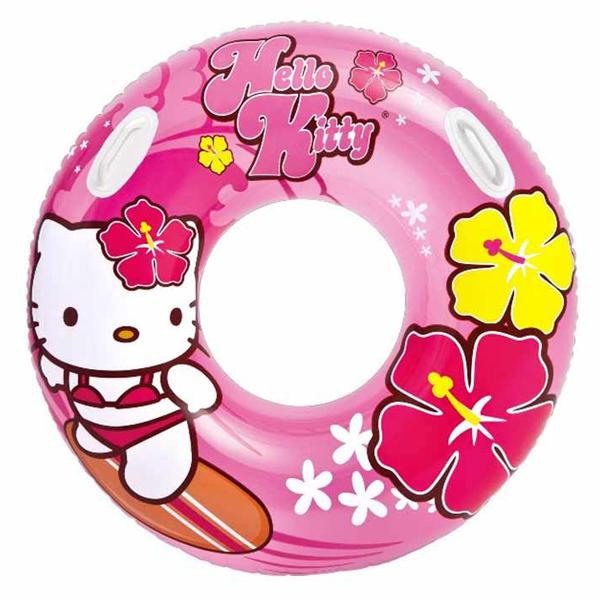 Šlauf za plivanje Hello Kitty 97cm 58269NP - ODDO igračke