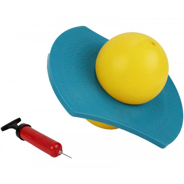 Skakalica sa pumpom 15801052 - ODDO igračke