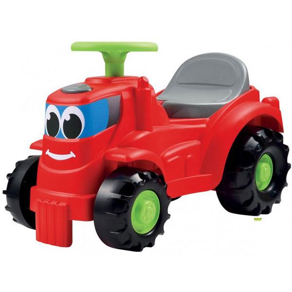 Guralica Traktor Ecoiffier SM000351 - ODDO igračke