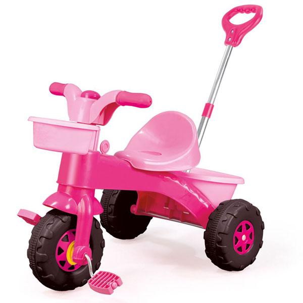 Tricikl sa ručkom Dolu 070043 - ODDO igračke