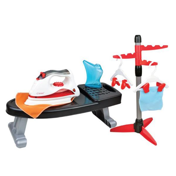 Set za peglanje 25/21201 - ODDO igračke