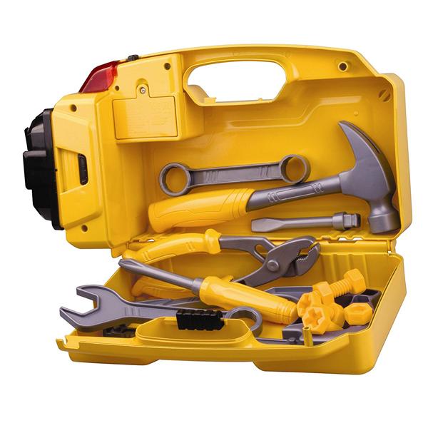 Baterijska lampa sa alatom 25/65085-1 - ODDO igračke