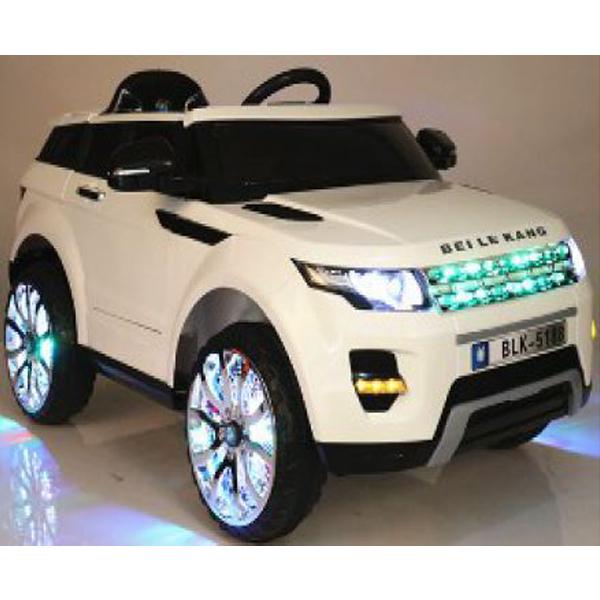 Auto na akumulator Džip Land Rover 126237 Y-MB2002 - ODDO igračke
