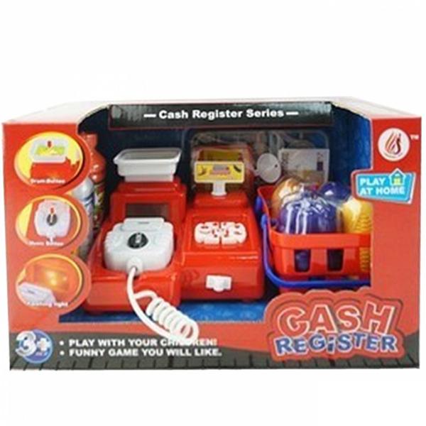 Registar kasa 43-090000 - ODDO igračke