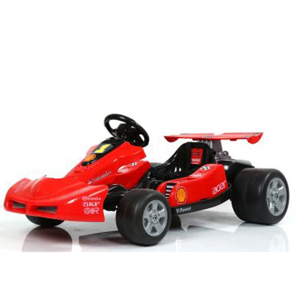 Formula na akumulator 6V 4,5AH 2+2 KL-1999 11/6139 - ODDO igračke